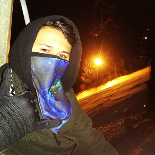 David Garcia 540's avatar