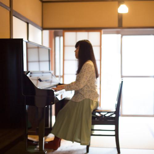 西森千明 - chiaki nishimori's avatar