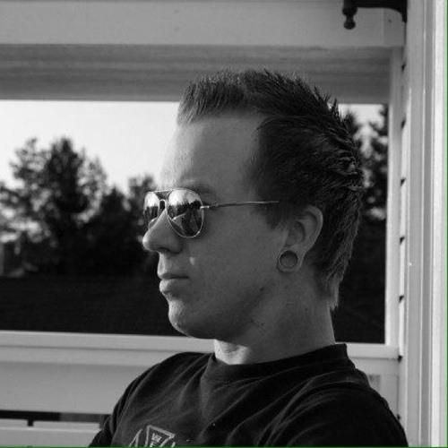 Nicolai Bergum's avatar