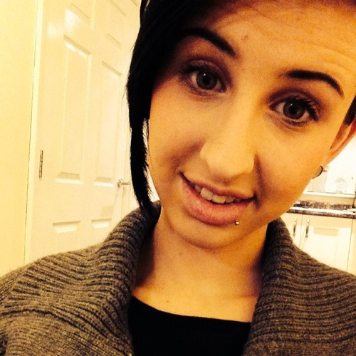 Chelsea Nicole Davies's avatar