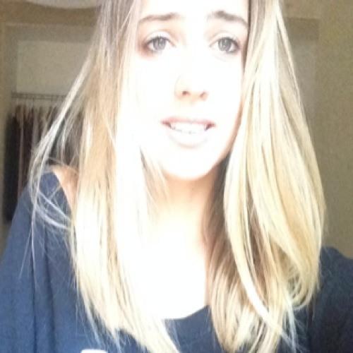 Alice Da Silva's avatar