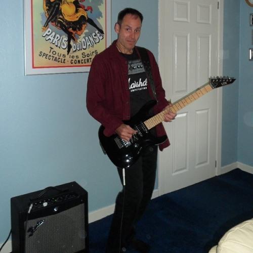 James Friday's avatar
