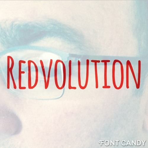 Redvolution's avatar