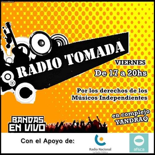 Radio Tomada's avatar