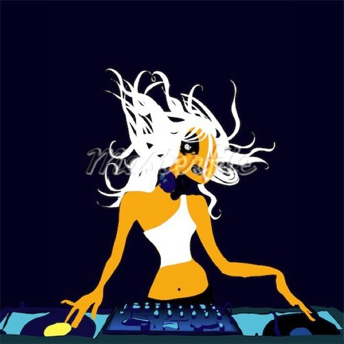 BadGirlDj's avatar