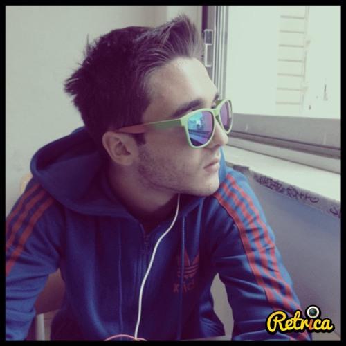 Matias Fuentes Polito's avatar
