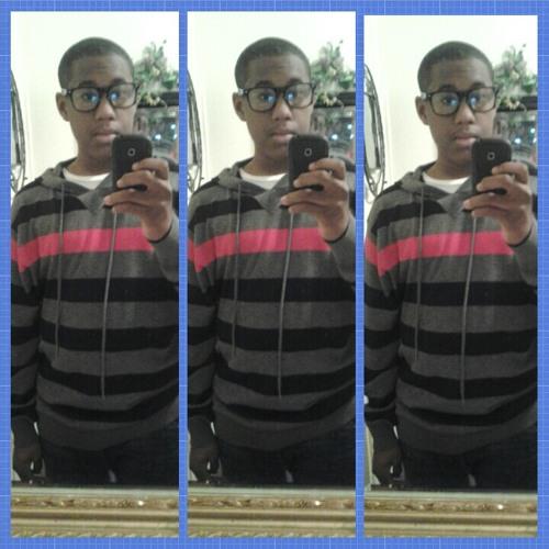 kobestrickland's avatar