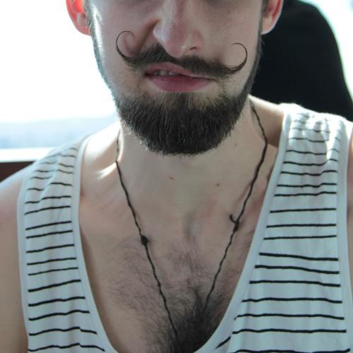 Moritz Bach.'s avatar