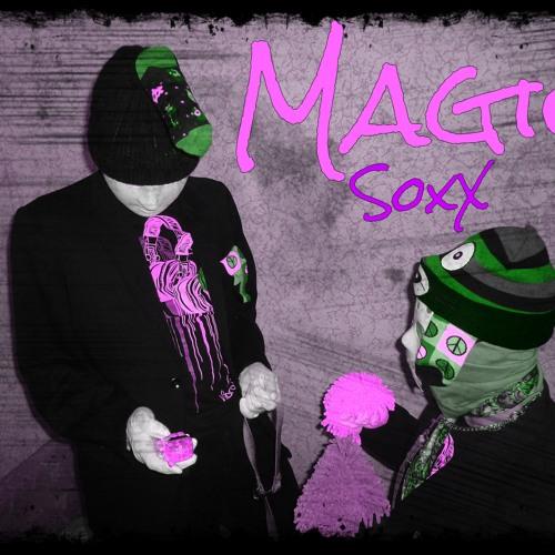 Magic SoxX's avatar