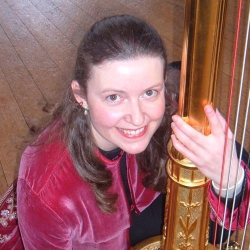 Emma Graham Harpist's avatar