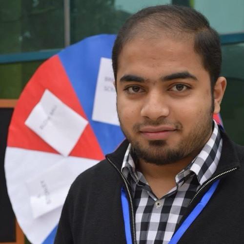 Rehan Ghalib's avatar