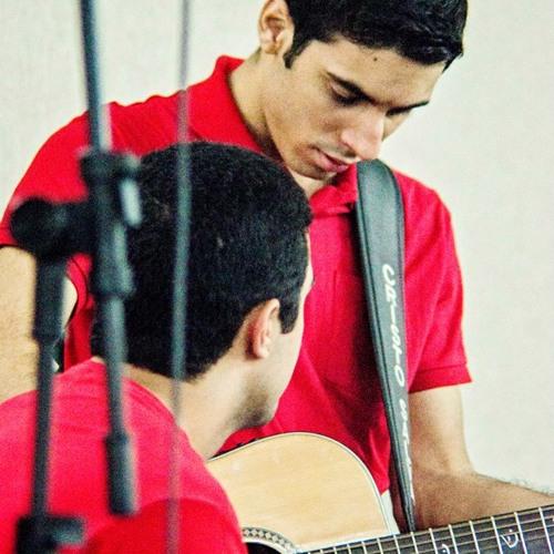 Saulo Loureiro's avatar