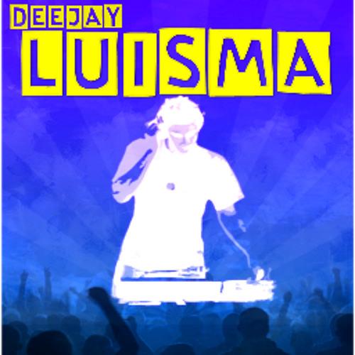 Deejay Luisma's avatar
