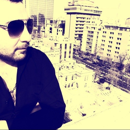 kambiz maroufi's avatar