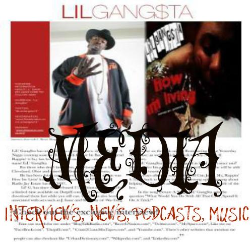 LiL' Gang$ta Media's avatar