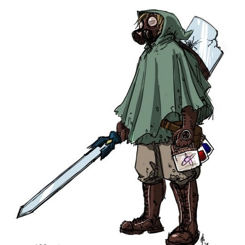 StonedLink andGanon's avatar