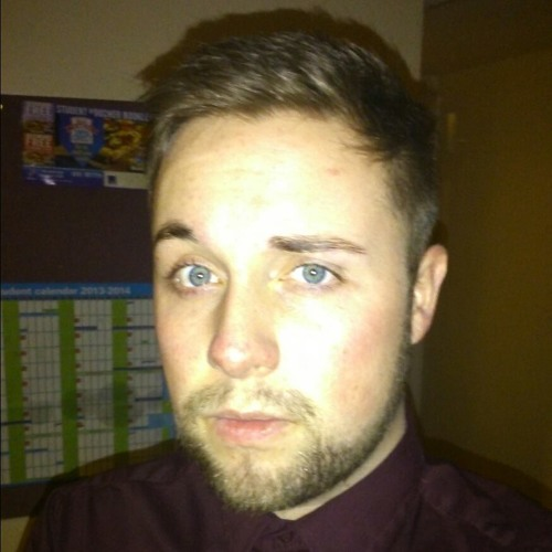 Lewys Taylor's avatar