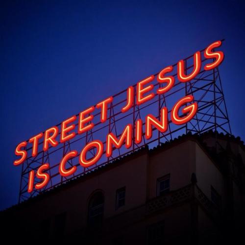Street Jesus's avatar