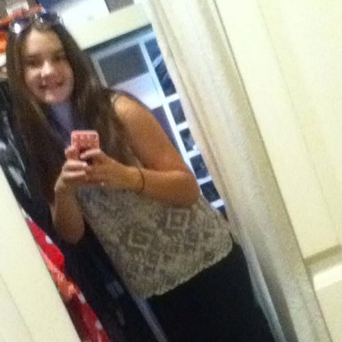 Tenaya berry's avatar