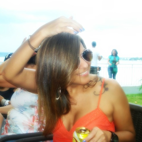 Rita Thomáz 1's avatar