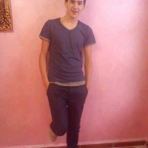 Adel Merazga's avatar