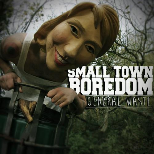 Small Town Boredom's avatar
