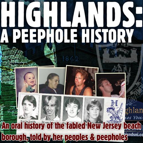 Highlands: A Peephole His's avatar