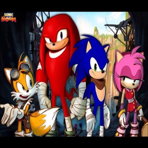 SonicBoom's avatar
