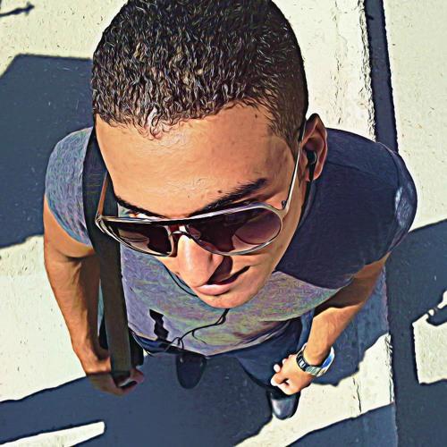 Trap Naderz's avatar