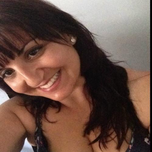 Antonina's avatar