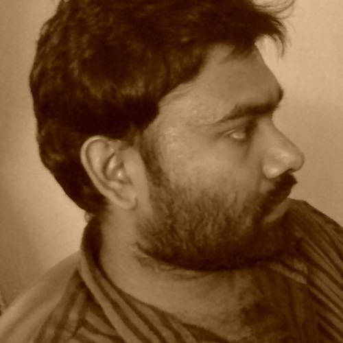 Sooraj Rs's avatar