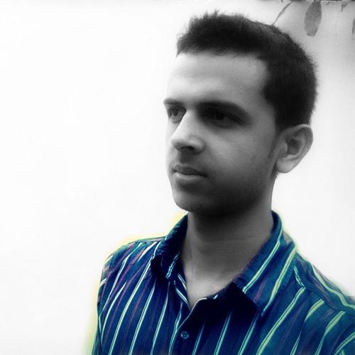 ParekhHiren's avatar