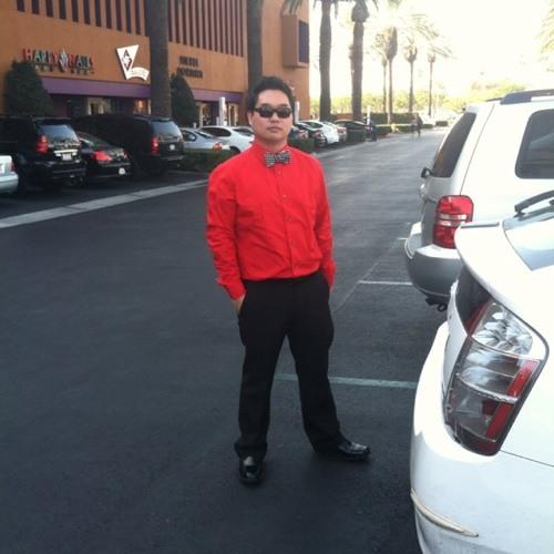 Sungmo Kevin Kim's avatar