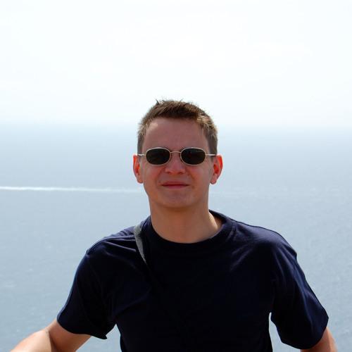 Chris Rier's avatar