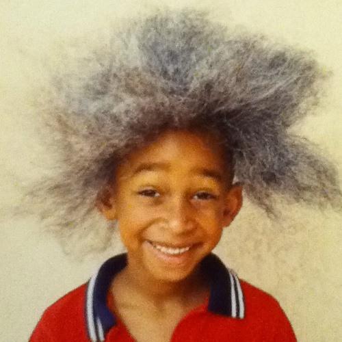 Stevie G man's avatar