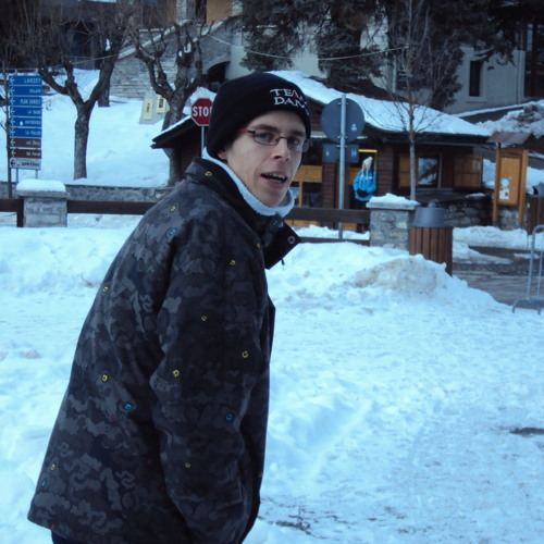 Matteo Brescia 1's avatar