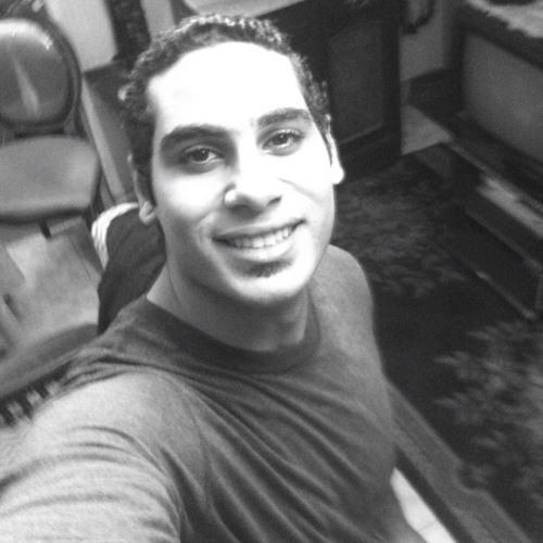 Hussinmekawey's avatar