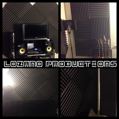 LozanoProductions's avatar