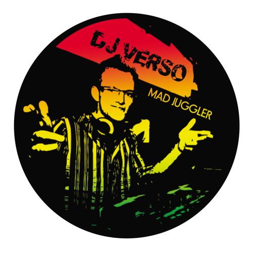 DJ VERSO's avatar