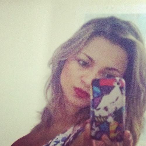 Kamila Andrade 6's avatar