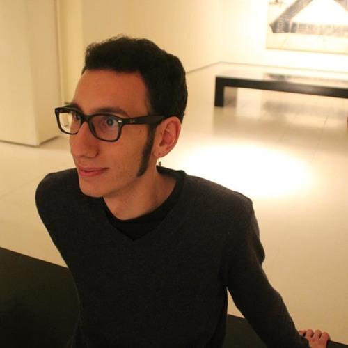 Christian García González's avatar