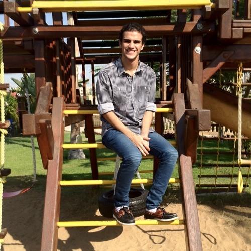 Ibrahim Esmail's avatar