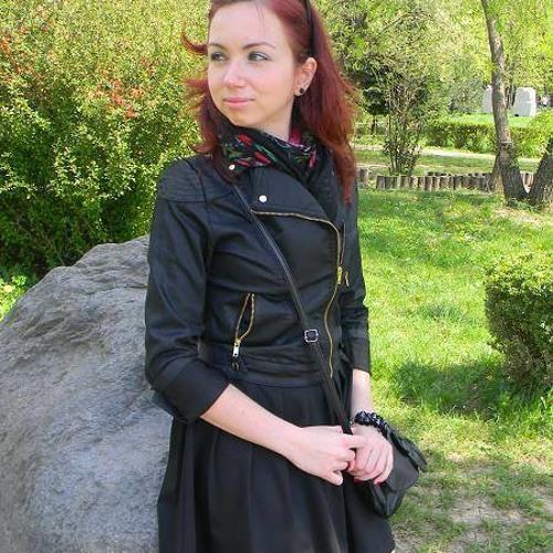 Alexandra Victoria Caulea's avatar