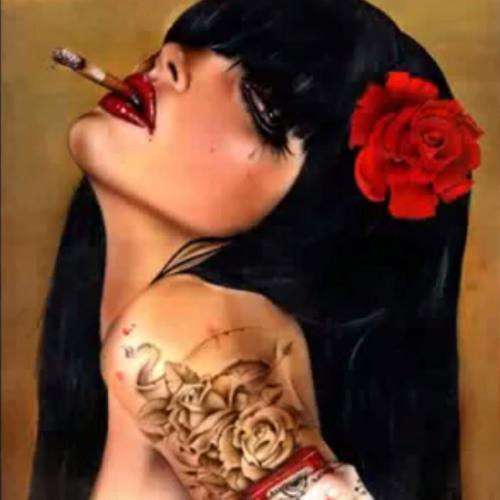 Choucha Gabi's avatar