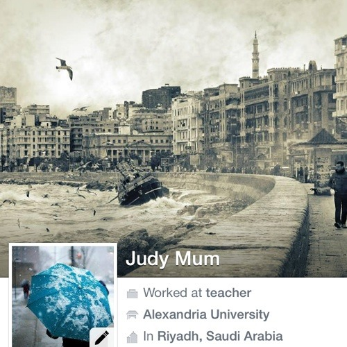 judy mum's avatar