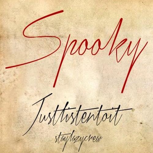 Spooky (Instrumentals)'s avatar