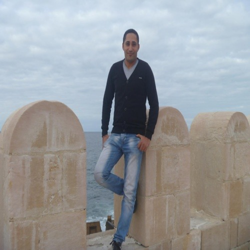 Sameh Mokhles Moustfa's avatar
