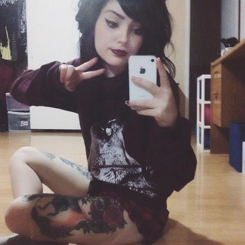 Zoey Harris's avatar