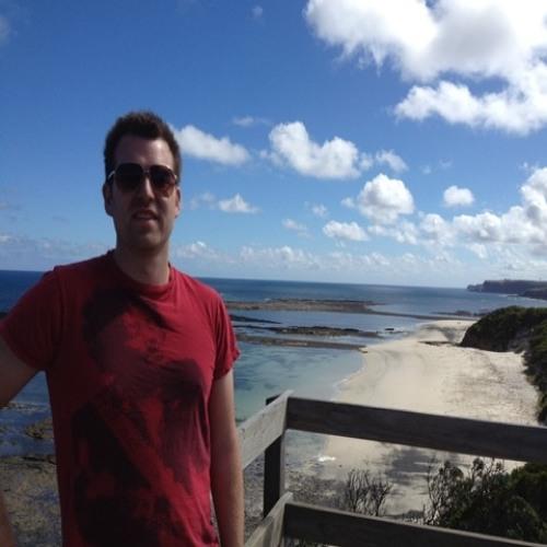 Dustin Nankivell's avatar