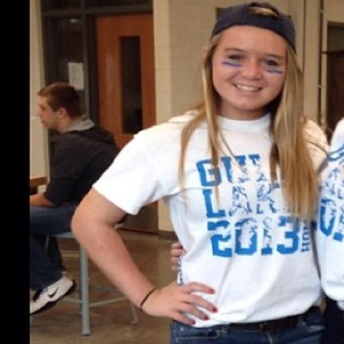 Gracie Boyle's avatar